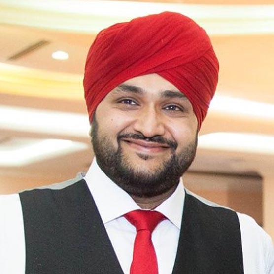 Balvinpal Singh