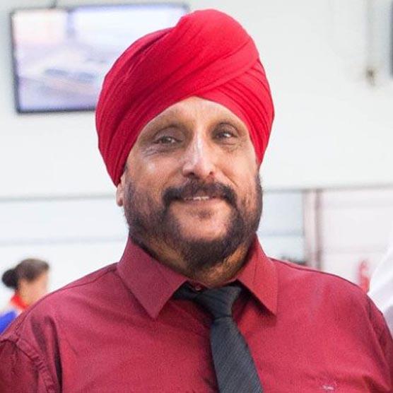 Sarban Singh